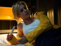 Maggie Civantos estará en la cuarta temporada de 'Vis a vis'
