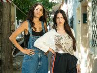 Mala Rodríguez participa en la cuarta temporada de 'Vis a vis'