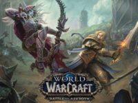 'World of WarCraft: Battle for Azeroth' para PC fue el juego más vendido en España durante el mes de agosto
