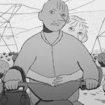 'Yùl and the snake' se alza con el premio Cartoon d'Or 2016