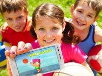 La serie 'Yoko' lanza una nueva app de juegos para los más pequeños