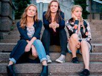 'Young and Promising' – estreno 21 de noviembre en Filmin