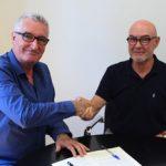 La Academia de Cine firma un acuerdo de colaboración con la Asociación de Compositores de Música para el Audiovisual