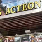 Cierran las nueve salas de los Cines Acteón del centro de Madrid