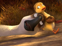 'Al aire, patos'  – estreno en cines 14 de septiembre