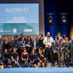 Más de 10.400 espectadores pasaron por la 47ª edición de Alcine que repartió 30.000 euros en premios