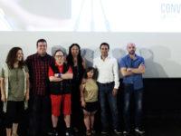 Los productores madrileños fomentan el empleo de personas con discapacidad intelectual en el sector audiovisual