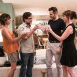 Finaliza el rodaje de 'Amor en polvo', producida por Nadie es Perfecto y Cosabona Films