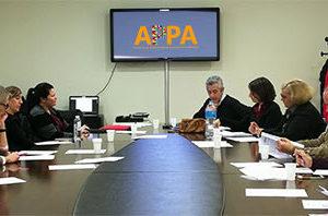 APPA crea una bolsa de trabajo docente para sus asociados y hace balance de 2017