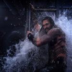 'Aquaman' y 'Mary Poppins' animaron la taquilla en el penúltimo fin de semana del año