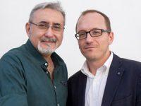 La Academia del Cine Andaluz da sus primeros pasos en Huelva de la mano de Asecan
