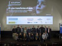 Las Espigadoras lanza la plataforma online Aulafilm, una iniciativa privada destinada a centros docentes de todo el territorio nacional