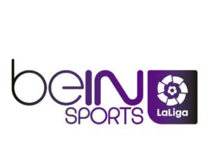 Resultado de imagen de bein la liga logo