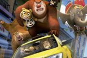 'Boonie Bears. El gran secreto' – estreno en cines 16 de febrero
