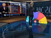 Brainstorm presenta en IBC 2012 nuevas soluciones de  creación de gráficos, control y playout