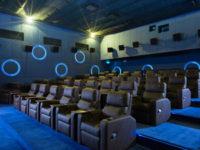 CinemaNext distribuirá en Europa, Oriente Medio y África butacas chinas y malayas