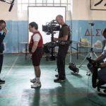 Concluye el rodaje de 'Campeones', el nuevo filme de Javier Fesser
