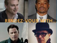 Ryan Coogler, Christopher Nolan, John Travolta y Gary Oldman ofrecerán clases magistrales en el Festival de Cannes 2018