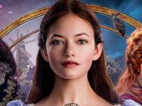 'El cascanueces y los cuatro reinos' – estreno en cines 31 de octubre