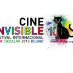 Abierta la convocatoria para participar en el décimo  Festival Internacional de Cine Invisible de Bilbao