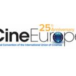 CineEurope celebrará su 25 aniversario en Barcelona con la cifra record de 12 estudios mostrando sus productos