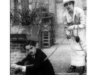 Se publica en el BOE el convenio para la digitalización en 4K del corto de 1915 de Benito Perojo: 'Clarita y Peladilla en el fútbol'
