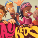 'Clay Kids' se estrena en televisiones públicas de Portugal y Finlandia