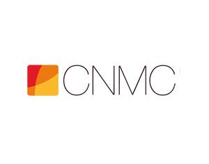 Resultado de imagen de cnmc logo