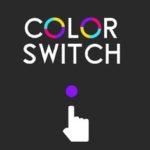 El distribuidor de juegos crossplatform, Poki, lanza la versión de 'Color Switch' para ordenadores