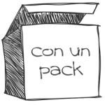 Nace la distribuidora de cine independiente #ConUnPack