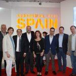 Conecta FICTION se presenta en MIPTV 2017 con el respaldo de Televisión Española