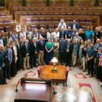 La Comisión de Cultura del Congreso aprueba por unanimidad el informe sobre el estatuto del Artista