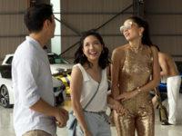 La comedia romántica 'Crazy Rich Asians' lidera la taquilla norteamericana y respalda la diversidad
