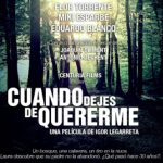 Igor Legarreta rueda el largometraje 'Cuando dejes de quererme', su debut como director principal