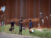 'Detrás del muro' – estreno 22 de enero en laSexta