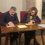 El municipio sevillano de Écija se integra en la Red de Andalucía Film Commission