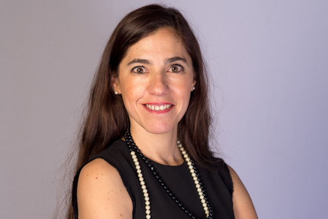Marie-Laure Barrau, nueva Directora de Ventas de Eclair para Francia y Bélgica