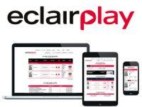 La plataforma EclairPlay que permite a los exhibidores el acceso a contenidos en DCP está disponible en España y Estados Unidos, entre otros territorios