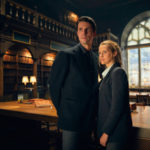 'El descubrimiento de las brujas' – estreno 6 de noviembre en Sky