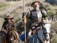 Paulo Branco solicita a la justicia prohibir la proyección de 'El hombre que mató a Don Quijote' y Cannes lo estudia pero apoya a Terry Gilliam