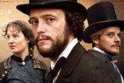 'El Joven Karl Marx' – estreno en cines 19 de enero
