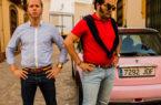 'El mundo es suyo' – estreno en cines 22 de junio 2018