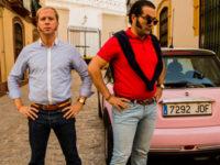 'El mundo es suyo' – estreno en cines 22 de junio