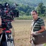 """Toni Carrizosa: """"El sistema de financiación del cine es difícil de comprender para las productoras de televisión"""""""