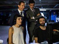 'El Reino', teaser de la nueva película de Rodrigo Sorogoyen