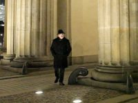 'El vientre de Europa' – estreno en cines 17 de noviembre