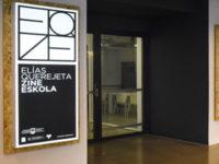 El director del Festival de Cannes y el director artístico de la Berlinale participan en un seminario en la Elías Querejeta Zine Eskola