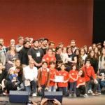 Finaliza la decimotercera edición del Festivalito de La Palma