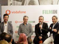 Los contenidos de la plataforma online Filmin se incorporan en exclusiva a Vodafone Televisión