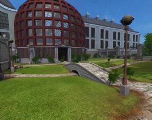 Disponible el juego completo de 'Flipy's Tesla! Inventemos el futuro', para PlayStation 4 y PlayStation VR, desarrollado por el equipo español de Animatoon Studio